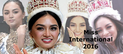 Click on image to enter Miss International Section