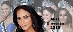 Click on image to enter Miss Universe Gallery